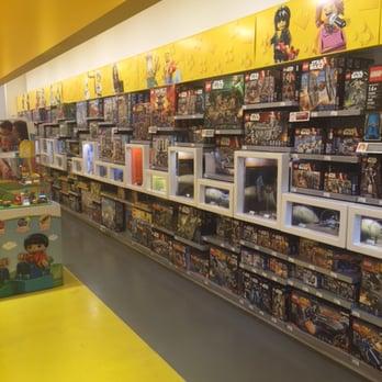 Lego Store - 136 Photos & 34 Reviews - Toy Stores - 3200 Las Vegas ...