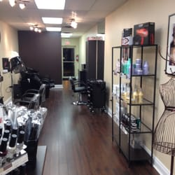 Breeze Hair Salon - Hair Salons - 2402 Lakeshore W, Oakville, ON - Phone Number - Yelp