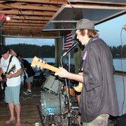 Celebrity Lake Coumo Tampa Nude Pic