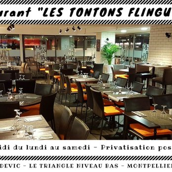 Les Tontons Flingueurs - 11 Photos - French - Place René Devic ...