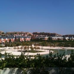 Parque Juan Pablo II - Park & Grünanlage - Av. del Machupichu, 1 ...