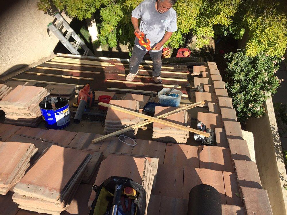 Desert Home Repair