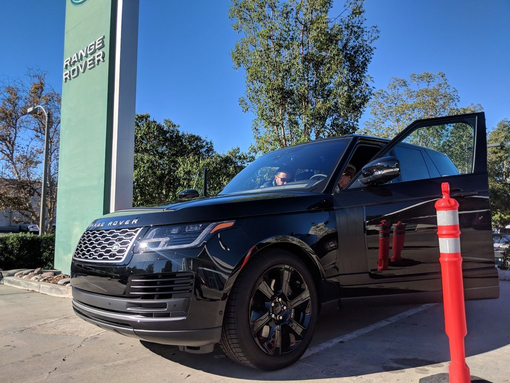 Range Rover San Diego >> Photos For Land Rover San Diego Yelp