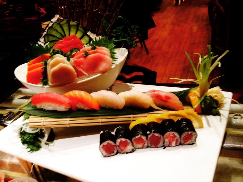 East Japanese & Asian Fusion Restaurant