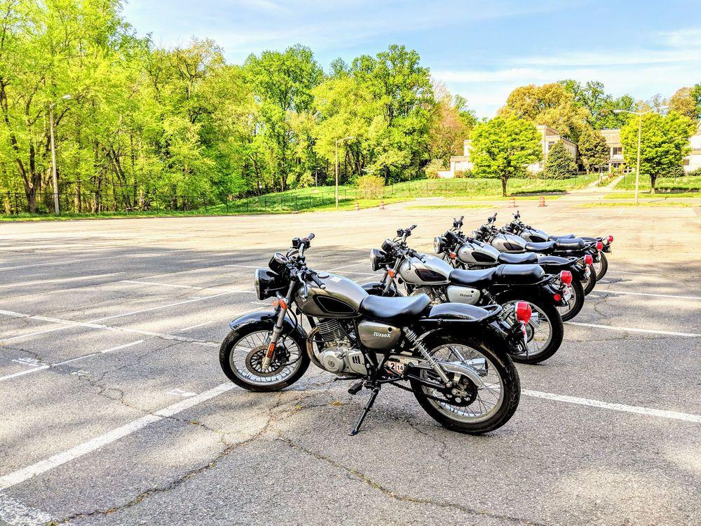 Motorcycle Riding Concepts: 11750 Fair Oaks Mall, Fairfax, VA