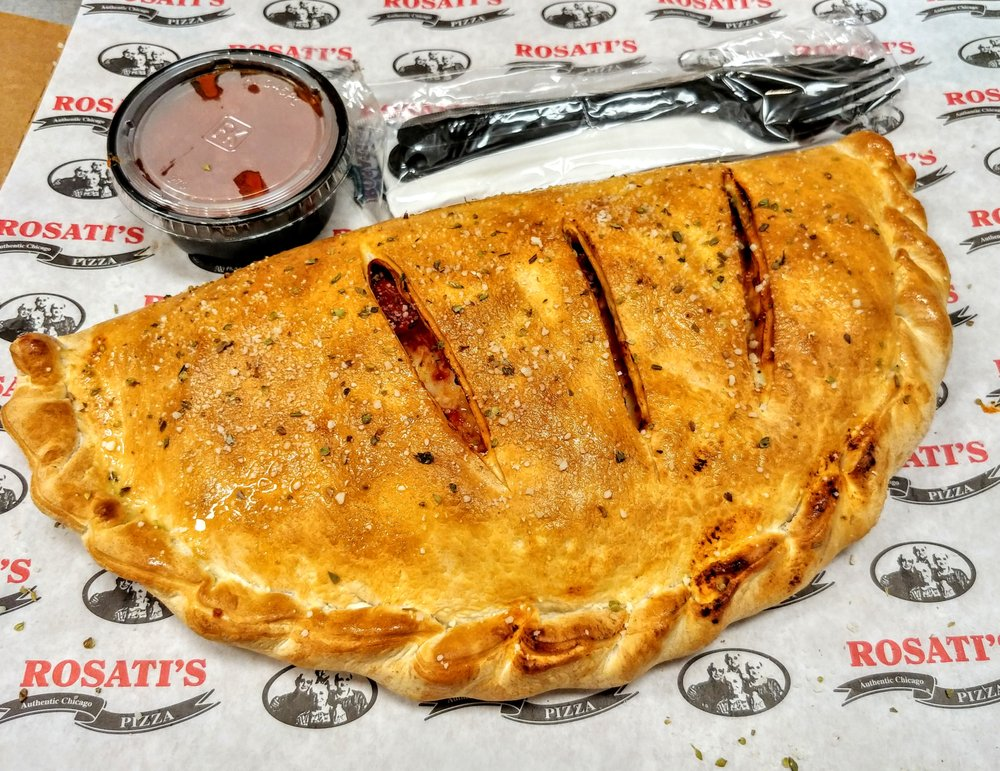 Photo of Rosati's Pizza: Jacksonville, FL