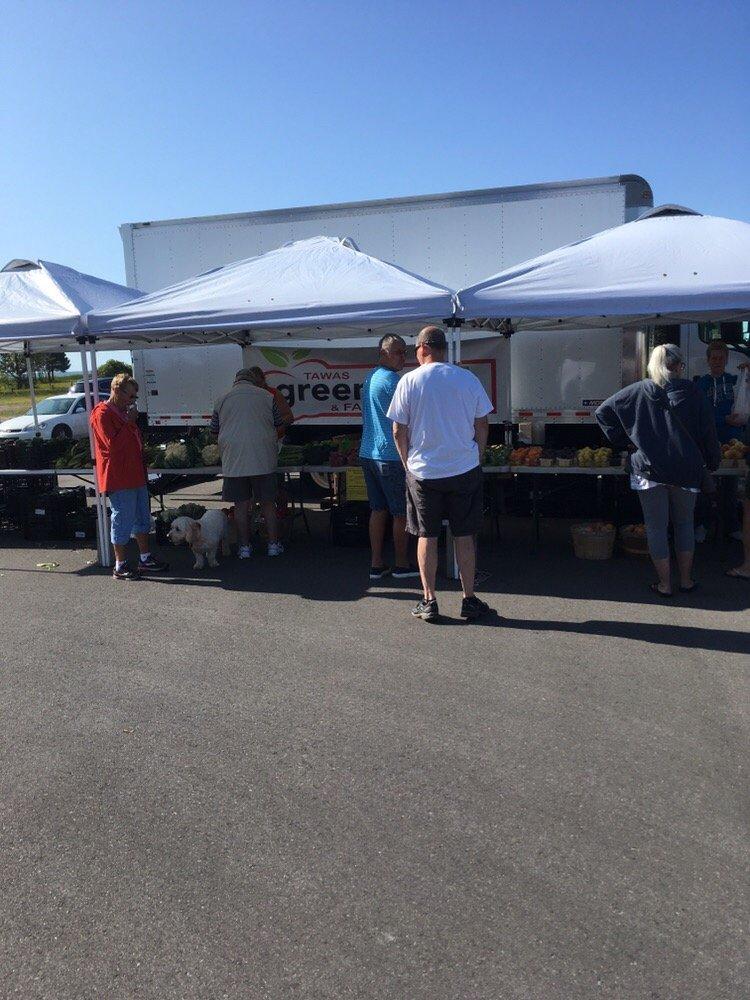 Oscoda Farmers Market: 4440 US-23, Au Sable Charter Township, MI
