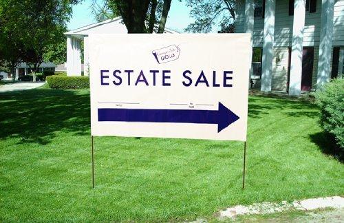 Sandhill Estate Home Liquidation: W 24th St, Hutchinson, KS