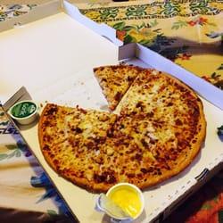 Papa John S Pizza Order Food Online 27 Photos 36 Reviews Pizza Hillcrest Fresh