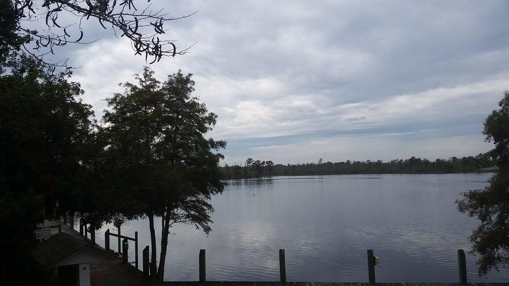 Roanoke River National Wildlife Refuge: 114 W Water St, Windsor, NC