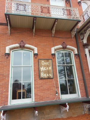 One Mean Bean 2728 Asbury Rd Dubuque, IA Food Specialties