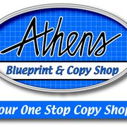 Athens blueprint copy shop printing services 269 w dougherty photo of athens blueprint copy shop athens ga united states malvernweather