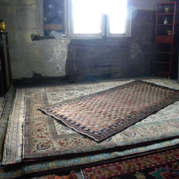 Photo Of Carpet Beggers Rugs Reisterstown Md United States Antique Persian
