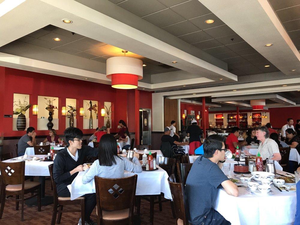 Jin Wah Restaurant Menu