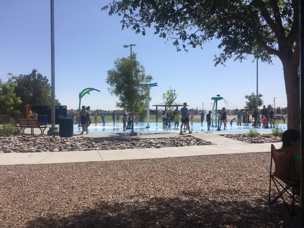 Esperanza Morena Park