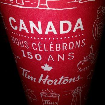 Tim Hortons Coffee Tea 8080 Boulevard Champlain Lasalle
