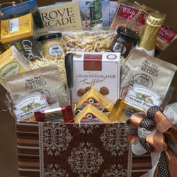 Gift Baskets by Melissa - Flowers & Gifts - Mills River, NC ...