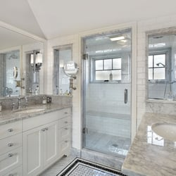 Bathroom Remodel Queens Ny custom shower doors-nyc reno - 69 photos & 12 reviews