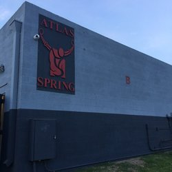 Atlas Spring - 22 Reviews - Auto Parts & Supplies - 127 S