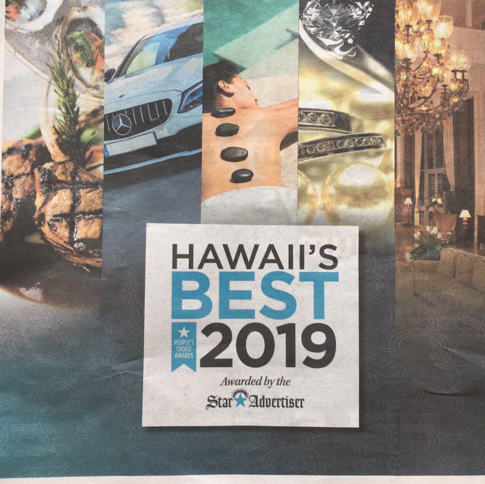 Handyman Services Hawaii