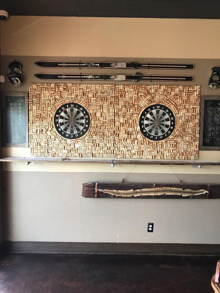 Photo Of Bighorn Bar Grill Reno Nv United States Dart Boards
