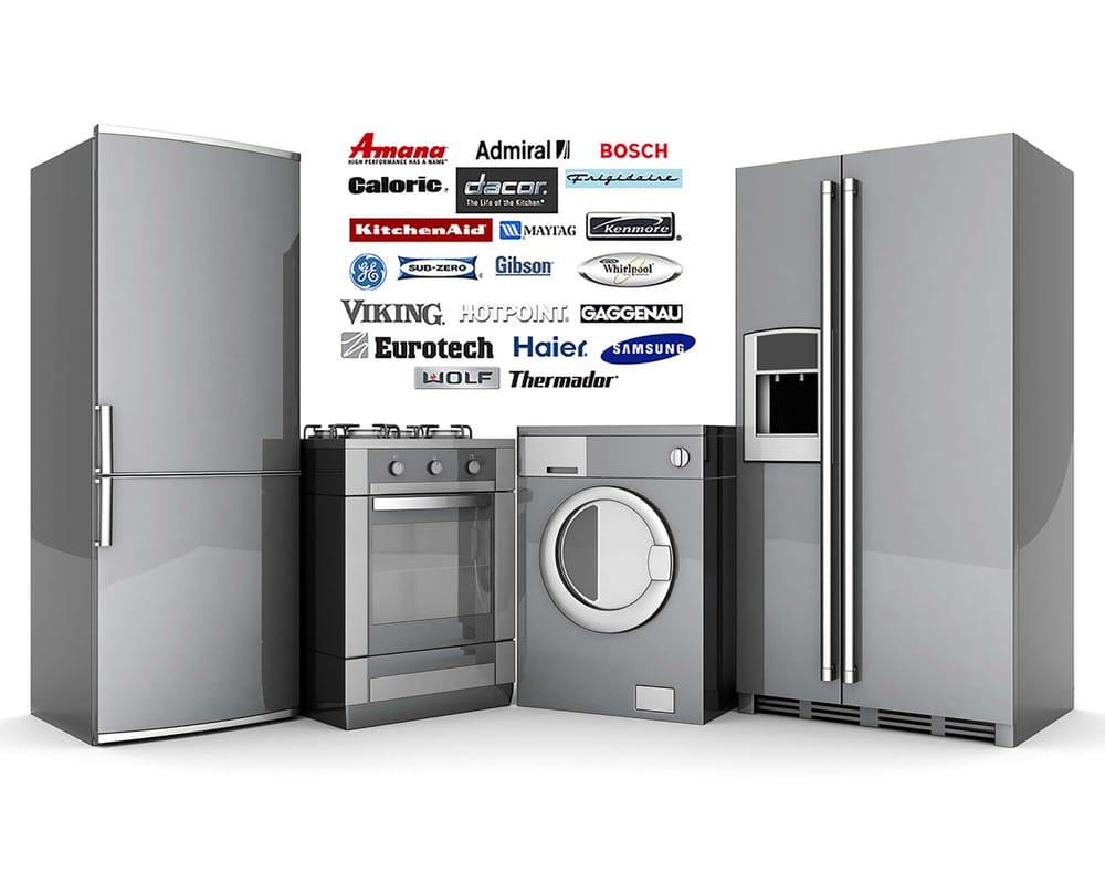 Danva Appliance Repair - Appliances & Repair - Bailey's ...