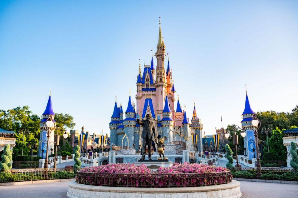 Walt Disney World Resort: Walt Disney World Resort, Orlando, FL