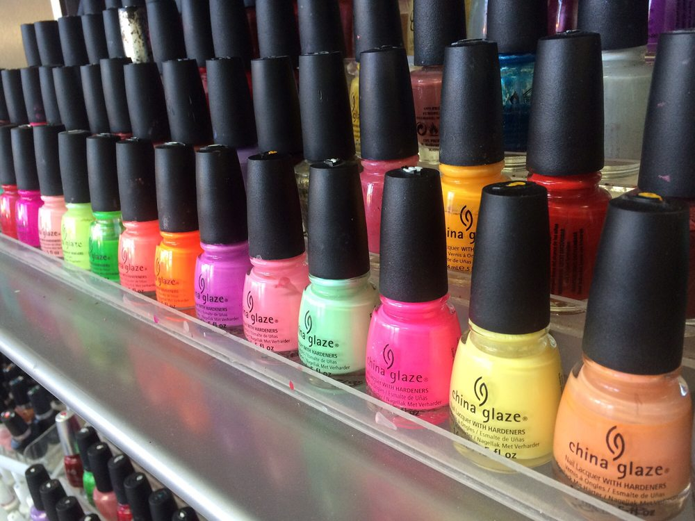 A 1 Nail Salon - 22 Reviews - Nail Salons - 21030 Frederick Rd ...