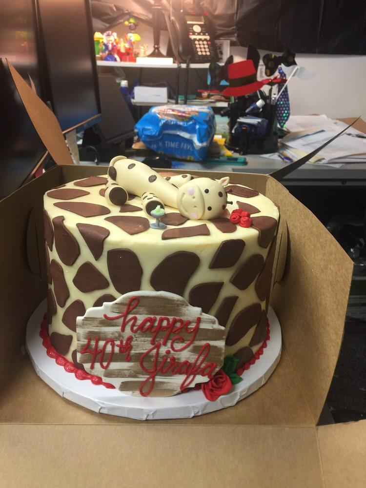 Pretty One Cake: 11101 Leopard St, Corpus Christi, TX