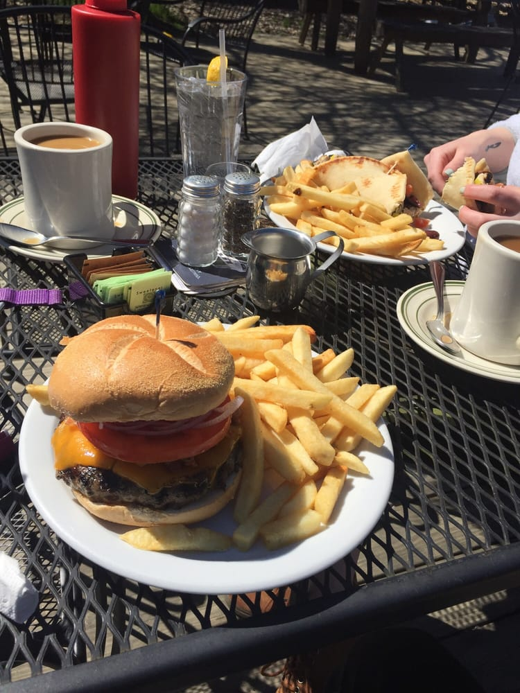 Straightaway Cafe Reviews