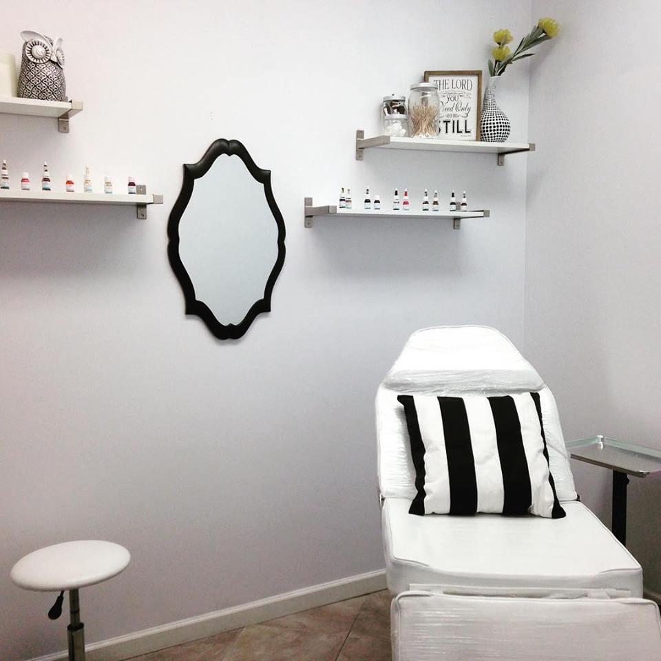 Kosmedic Permanent Makeup & Beauty Bar: 1111 Lower Fayetteville Rd, Newnan, GA