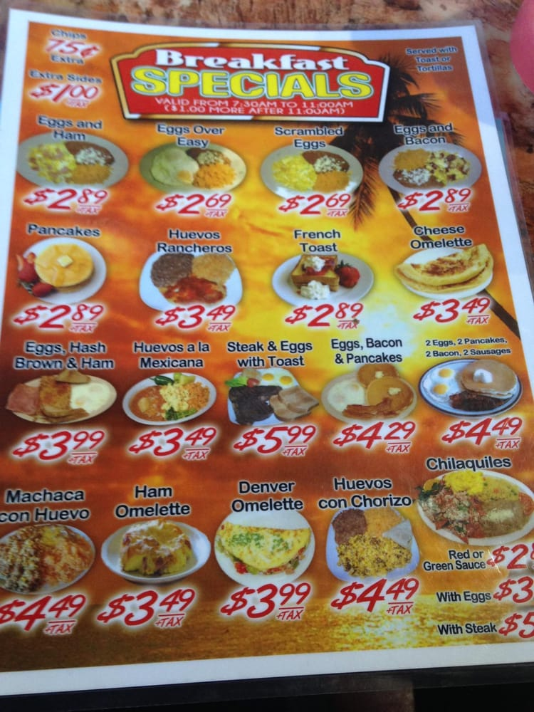 Kkr Restaurant Menu