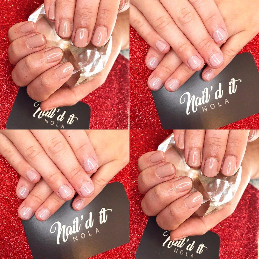 Nail\'d It Nola - 106 Photos & 17 Reviews - Nail Salons - 3715 ...