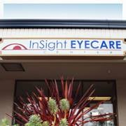 InSight Eyecare Optometry: 255 D Mt Hermon Rd, Scotts Valley, CA