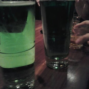 Bar louie closed 130 photos 257 reviews bars 400 s photo of bar louie arcadia ca united states 2 green beer for mozeypictures Choice Image