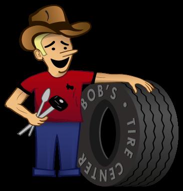 Bob's Tire Center: 1723 Solano St, Corning, CA