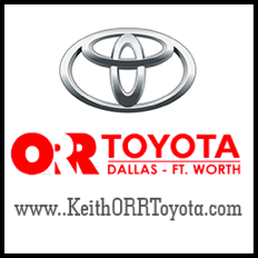 Orr Toyota South Dallas Sales 閉店中 12件のレビュー 自動車ディーラー