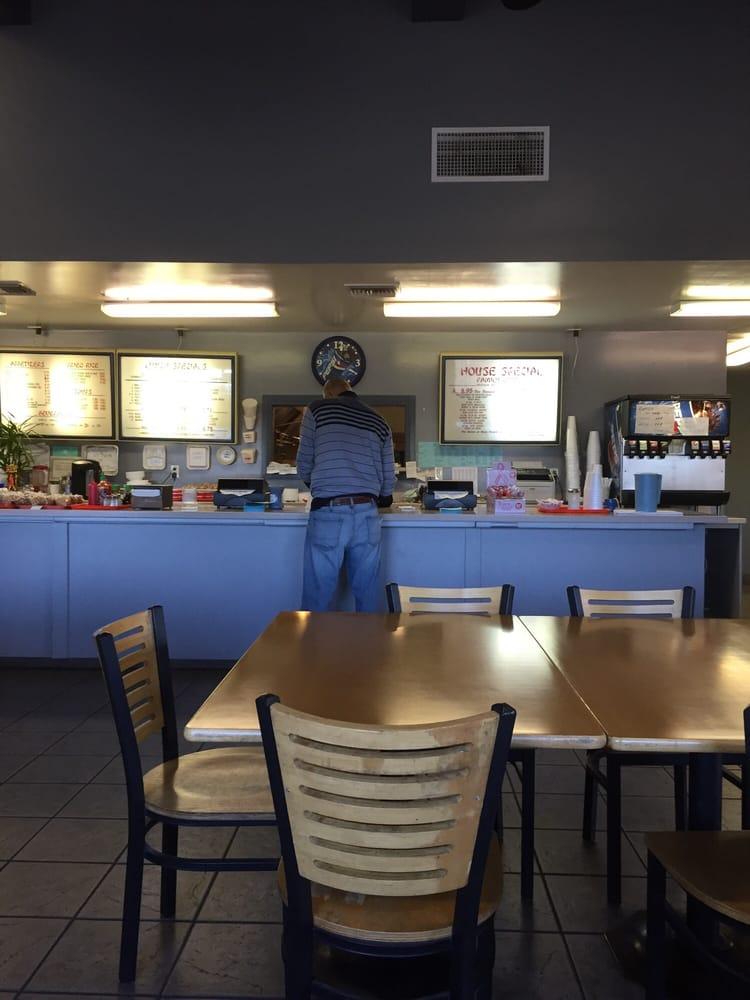 Good Restaurants In Glendale Az