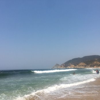 Photo Of Montara State Beach Ca United States