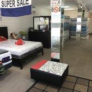 Mattress 4 Less Outlet 35 s Furniture Stores 108 NE 1st