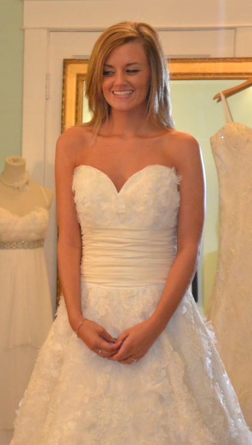 Designing Brides: 107 N Main St, Davidson, NC