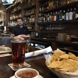 Photo Of Gaby S Cafe Ellenville Ny United States Bar Beer And Chips