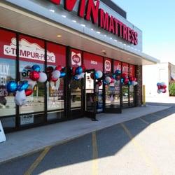 Levin Mattress 21 Photos Furniture Stores 3820 William Penn Hwy Monroeville Pa Phone