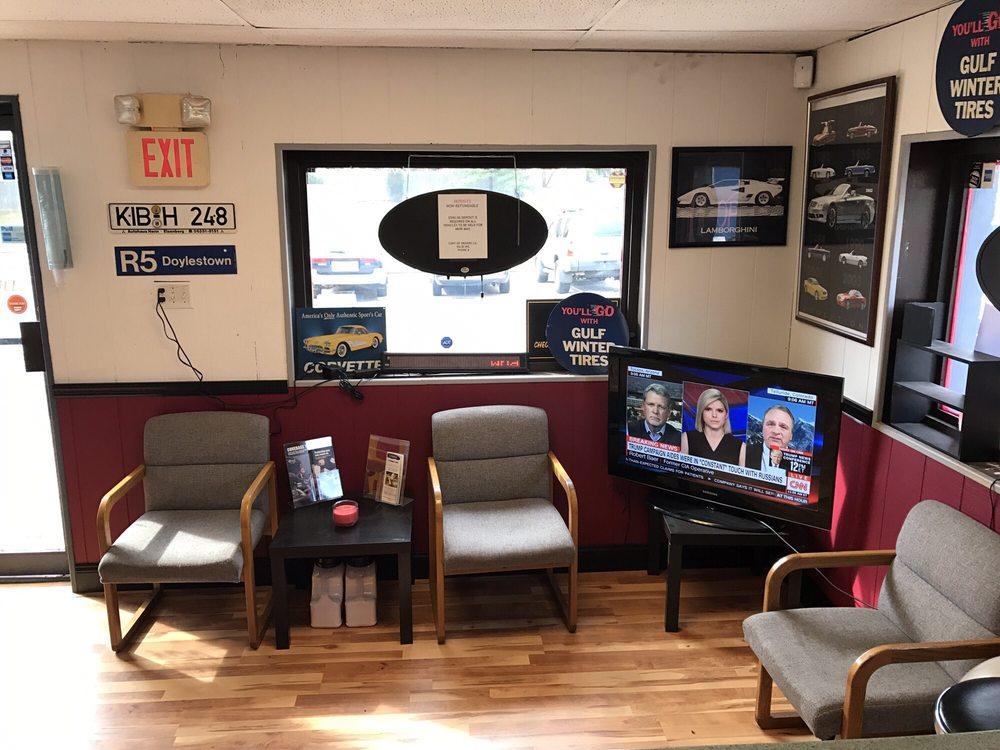 Jvr Auto Sales >> Jvr Auto Center Auto Repair 519 E Countyline Rd Hatboro