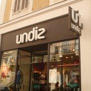 13758d026d6 Darjeeling - Lingerie - 17 Square Belsunce, Belsunce, Marseille ...