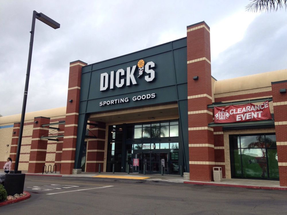 Dicks Sporting Goods in Flowood, MS 720 Mackenzie