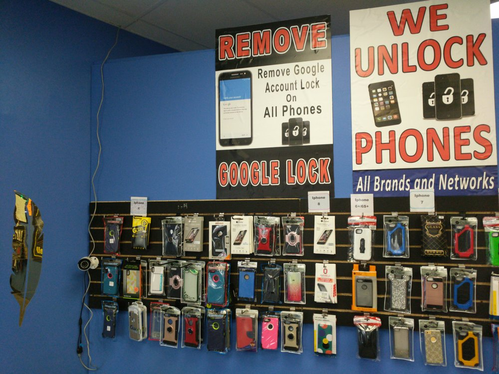 Mr Frog Cell Phone Repair: 3760 Wilder Rd, Bay City, MI