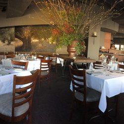 Photo Of Oliveto Cafe Restaurant