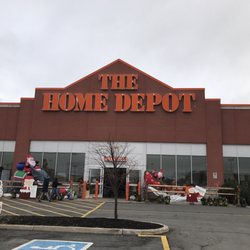 Home Depot Fredericton Phone Number
