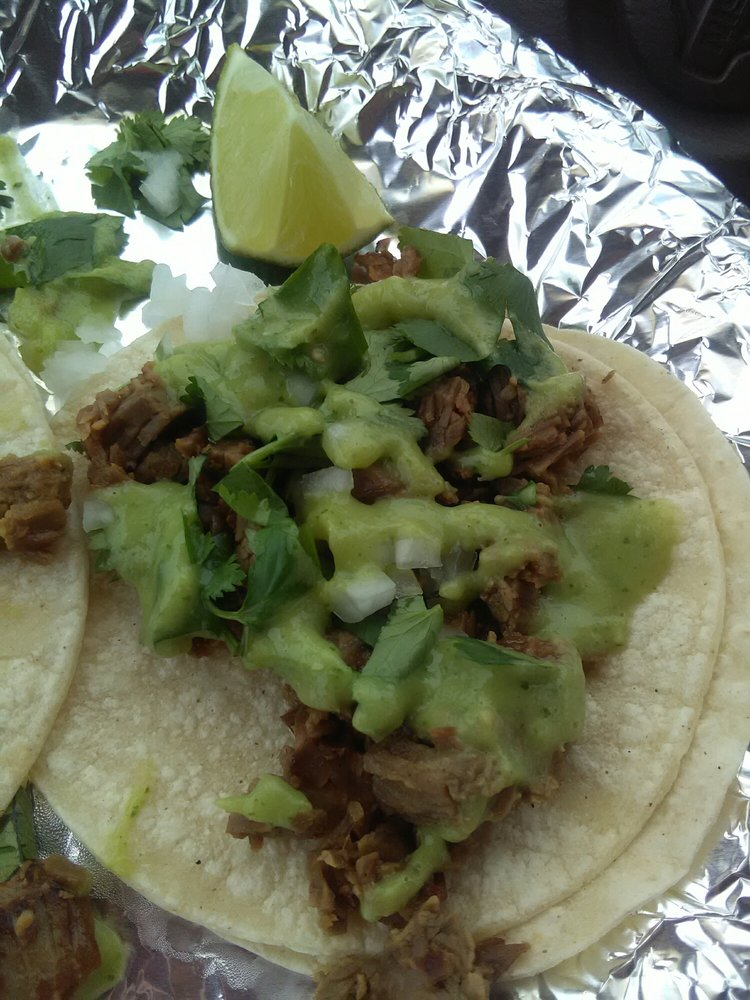 Mas Tacos: Grants Pass, OR